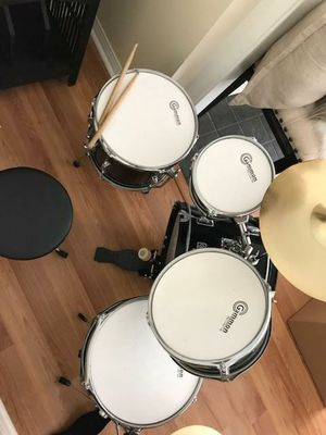 Kids gammon drum set for Sale in Portland, OR