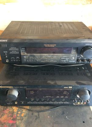 Stereo equipment for Sale in Orange, CA