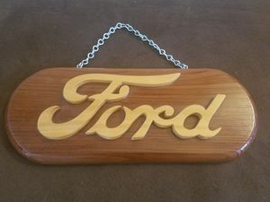 Ford sign for Sale in Grove City, OH