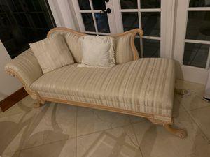 Chaise sofa for Sale in Miami, FL