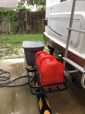 Basket for suv rv or truck for Sale in Seminole, FL