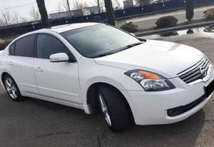 2007 Nissan Altima SE for Sale in Baltimore, MD