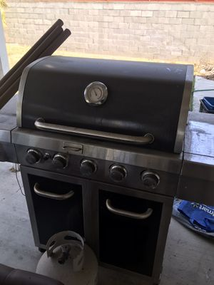 Barbecue/BBQ GRILL for Sale in Midway City, CA