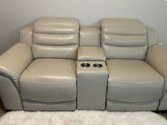 Brand New Sofa Real Leather!! for Sale in Miami,  FL