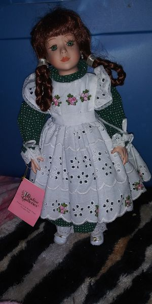 Porcelain Dolls for Sale in McRae-Helena, GA