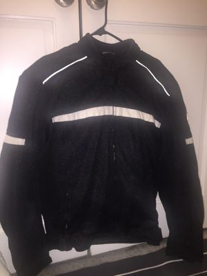 Fulmer motorcycle jacket for Sale in Fairfax, VA