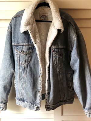 Levi's Jacket for Sale in Norwalk, CA