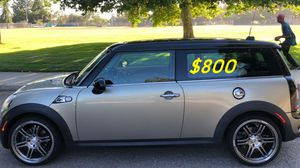🎁💲8OO For sale URGENTLY 2OO9 Mini cooper . The car has been maintained regularly 🎁v for Sale in Gilbert, AZ