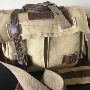 Canvas Bag for DSLR Camera for Sale in Queens, NY