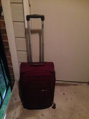 Suitcase for Sale in Arlington, TX