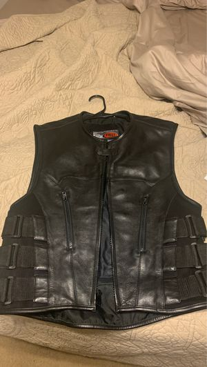 Motorcycle Vest for Sale in Lithia Springs, GA
