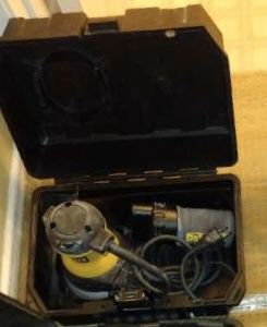 Dewalt sander for Sale in Garden Grove, CA