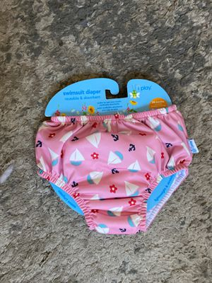 Swim diaper for Sale in Los Angeles, CA