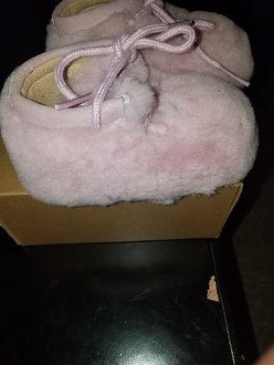 Baby Uggs shoes for Sale for sale  Queens, NY