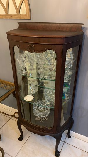 Display Stand Case for Sale in West Palm Beach, FL