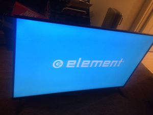 2018 50inch Element Smart Tv for Sale in Washington, DC