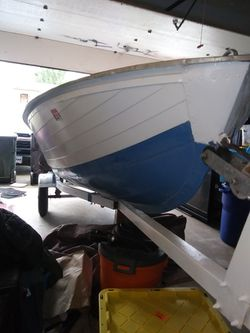 A 14ft boat without a captain..... for Sale in Boring,  OR