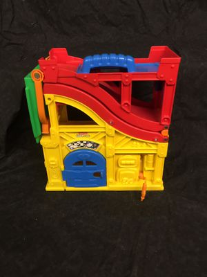 Fisher price little tikes Racetrack for Sale in Roebuck, SC