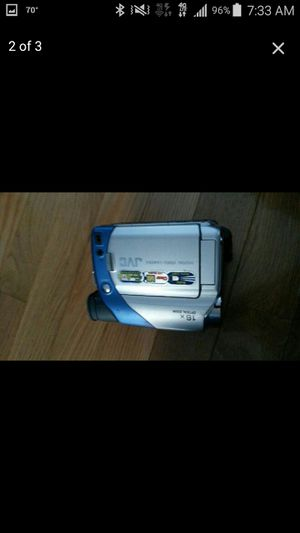 Camcorder for Sale in NC, US
