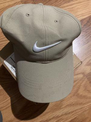 Tan Nike hat for Sale in La Puente, CA