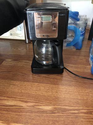 Mr Coffee Maker $8 for Sale in Herndon, VA