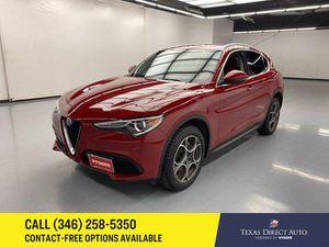2018 Alfa Romeo Stelvio for Sale in Atlanta, GA