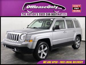 2017 Jeep Patriot for Sale in Miami, FL