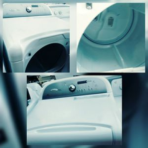 Whirlpool dryer for sale appliance sells appliance repair and appliance installation se habla espanol for Sale in Phoenix, AZ