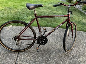 CrossBreed bike for Sale in Renton, WA
