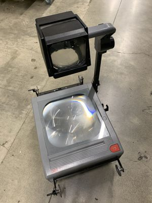 Overhead projector 3M 9080 for Sale in Seattle, WA