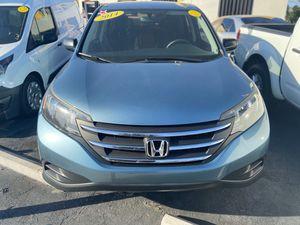 2014 HONDA CRV for Sale in North Palm Beach, FL