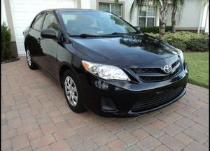 2011 Toyota Corolla for Sale in Wahneta, FL