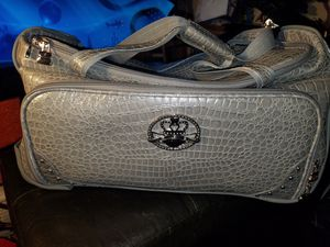 New Kathy Van Zeeland Rolling Duffle Bag for Sale in Vancouver, WA