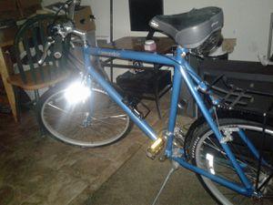 Cannondale mountain bike for Sale in Seattle, WA