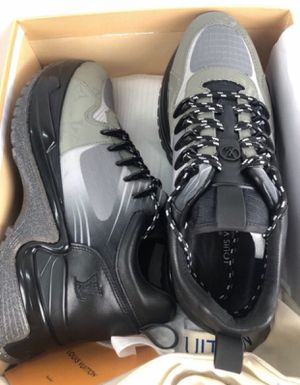 Louis Vuitton Pulse Runner Sneakers for Sale in College Park, MD