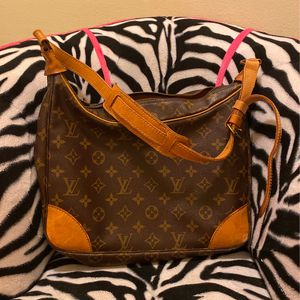 Authentic Louis Vuitton Bag for Sale in Pompano Beach, FL