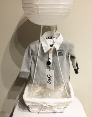 Authentic luxury baby Clothes DOLCE & GABBANA for Sale in Jersey City, NJ