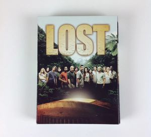 LOST DVD Set - Complete 2nd Season for Sale in Los Angeles, CA