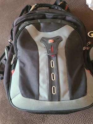Backpack swiss gear shock absorbing technology laptop for Sale in San Diego, CA