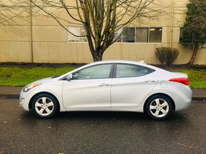 2012 Hyundai Elantra for Sale in Kent, WA