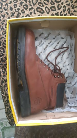 Work Zone Boots for Sale in Bakersfield, CA