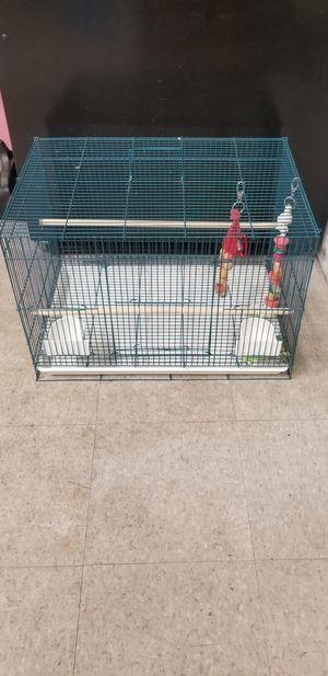 Medium size bird cage for Sale in Orlando, FL