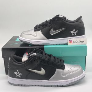 Supreme Nike Sb dunk size 9.5 for Sale in Mount Rainier, MD