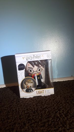 Harry Potter action figure for Sale in Benson, NC