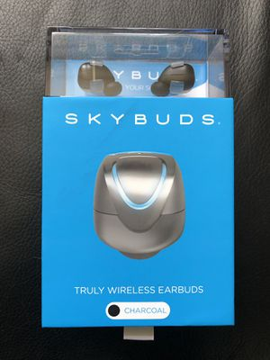 Skybuds Truly Wireless Earbuds for Sale in Skokie, IL