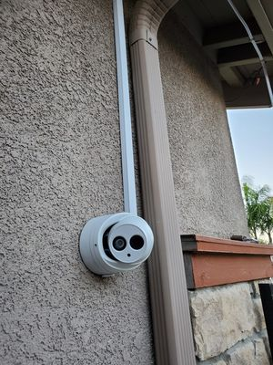 Security Camera Sale and Installation for Sale in Riverside, CA