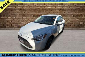 2019 Toyota Yaris Sedan for Sale in Van Nuys, CA