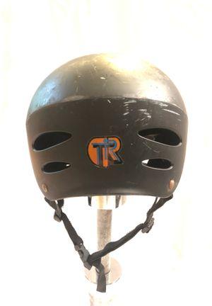 TrailRider Black Helmet for Sale in Bloomingdale, IL