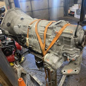 Transmission From 2012 BMW F01 750i 4.4 Twin Turbo No Problems for Sale in Bellwood, IL