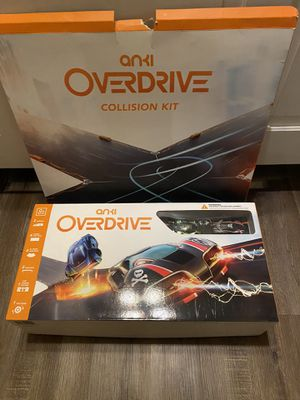 Anki OverDrive Racing Setup for Sale in US
